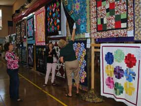new many quilts