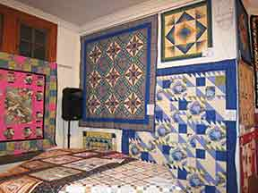 pepperell quilts